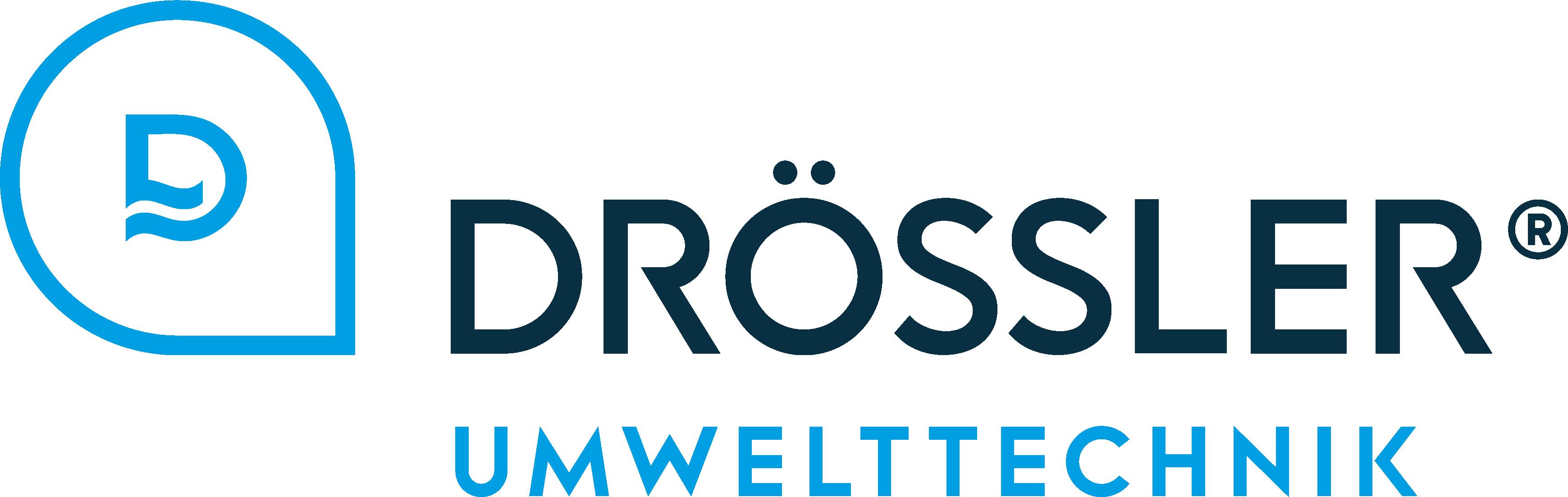 Logo von Drössler GmbH Umwelttechnik